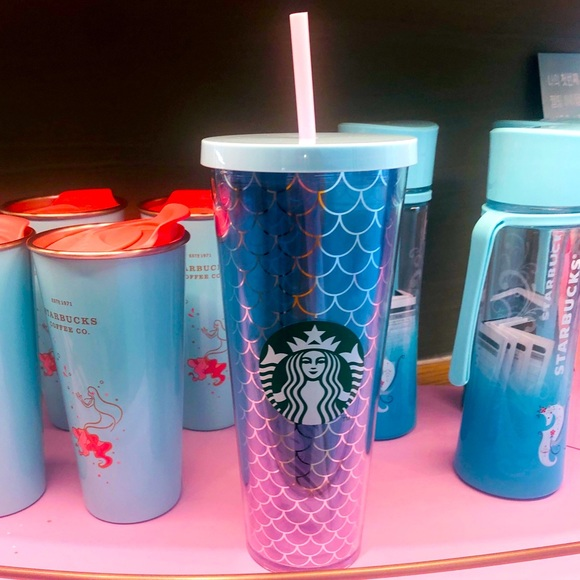 Starbucks Cup 24oz